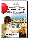 echange, troc Flight of the Red Balloon [Import USA Zone 1]