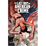 The Last Days Of American Crimepar Greg Tocchini