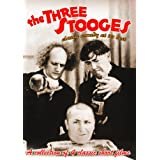 The Three Stooges [DVD]by Moe Howard