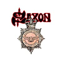 Saxon - Strong Arm of The Law (2-LP) Import 2012