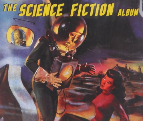 The Science Fiction Album by Various Artists