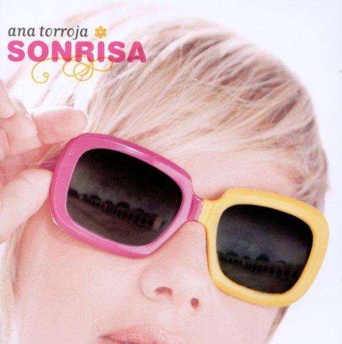 Ana Torroja  segundo sencillo Tu habitación helada,  álbum Sonrisa.