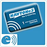 1-Voice Celebrity Voice Download Card for TomTom GPS (50% OFF!!!)