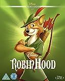 Robin Hood (Limited Edition Artwork & O-ring) [Blu-Ray] (1973)