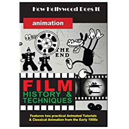How Hollywood Does It - Film History & Techniques Animation