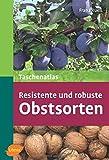 Taschenatlas resistente und robuste Obstsorten