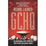 GCHQby Richard Aldrich