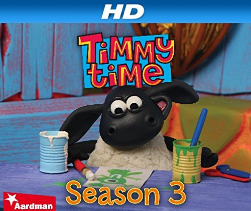 Timmy The Hero, Timmy And The Super Rabbit [Hd]