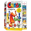 Learn to Play Chess with Fritz & Chesster: Chess Complete 3-Pack (MAC)