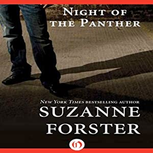 Night of the Panther: Stealth Commandos, Book 2 | [Suzanne Forster]