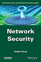Network Security Front Cover