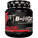 Betancourt B-Nox Green Apple 35 Servings