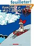 Le G�nie des alpages, tome 7 : Tonner...