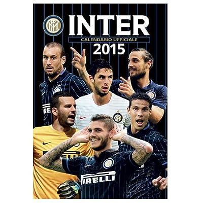 2015 Inter Milan Calendar