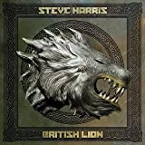 STEAVE HARRIS Steve Harris - British Lion [Japan CD] TOCP-71387