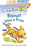 Biscuit Wins a Prize (My First I Can...