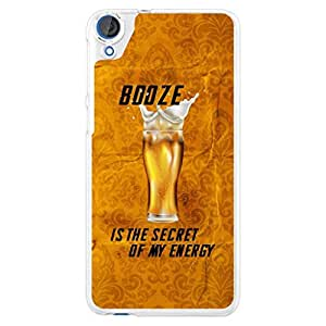 a AND b Designer Printed Mobile Back Cover / Back Case For HTC Desire 826 (HTC_826_525)
