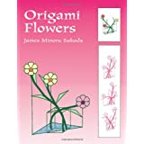 Origami Flowers (Dover Origami Papercraft)