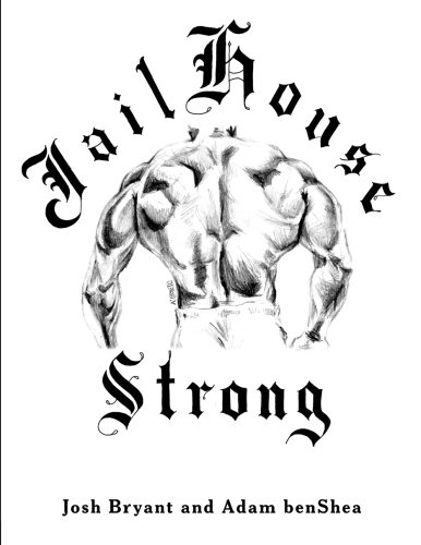 Jailhouse Strong - Malaysia Online Bookstore