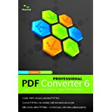 PDF Converter Professional 6.0, English (PC DVD)by Nuance Communications,...
