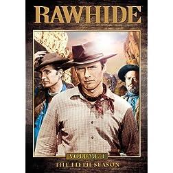 Rawhide: The Fifth Season, Vol. 1