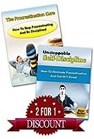 Procrastination & Self-Discipline Box Set (English Edition)