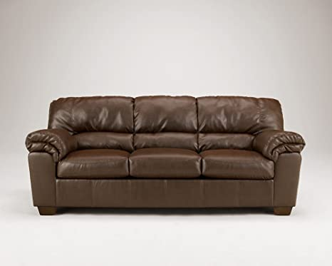 """Latte Sofa by """"Famous Brand"""" Furniture"""