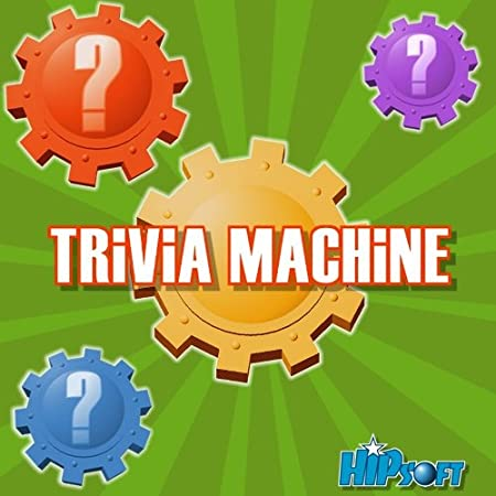 Trivia Machine [Download]
