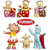 Playskool: In The Night Garden Character Collection