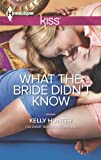 What the Bride Didn't Know (The West Family)
