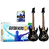 Guitar Hero Live 2-Pack Bundle - Xbox 360