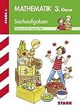 Training Grundschule - Mathematik Sachaufgaben  3. Klasse