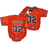 Auburn University Tigers NCAA Football Infant/baby Onesie Jersey Large 9-12 months Reviews