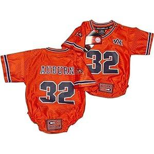 Amazon Auburn University Tigers NCAA Football Infant