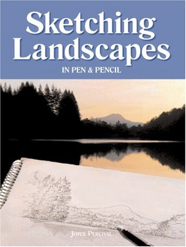 Sketching Landscapes in Pen and Pencil