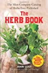 The Herb Book: The Most Complete Cata...