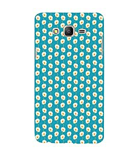 EPICCASE refreshing flowers Mobile Back Case Cover For Samsung Galaxy E5 (Designer Case)