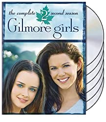 Gilmore Girls: The Complete Second Season