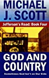 God and Country (Jefferson's Road) (Volume 4)