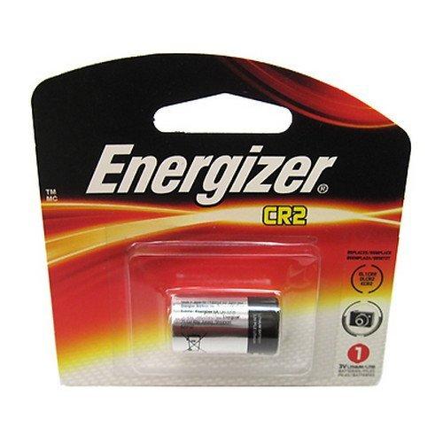 1 Pk 3V CR2 Photo Battery