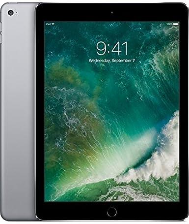 Apple iPad Air 2 Tablet(9.7 inch,32GB,Wi-Fi + Cellular) Space Grey