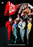 Land Of The Giants The Complete Series