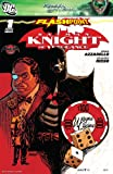 img - for Flashpoint: Batman - Knight of Vengeance Special Edition #1 book / textbook / text book