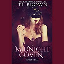 Midnight Coven (       UNABRIDGED) by Tara Brown Narrated by Julie McKay
