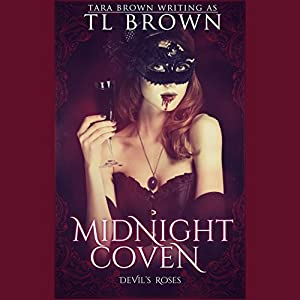 Midnight Coven Audiobook