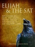 Elijah & the SAT: Reflections on a hairy old desert prophet and the benchmarking of our childrens lives