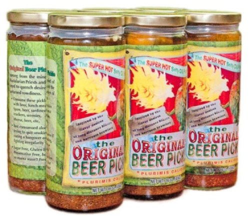 Original Beer Pickle