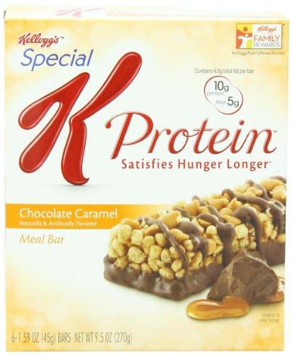 Special K Bar Nutrition