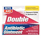 Rite Aid Antibiotic Ointment, 0.5 oz