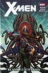 X-Men by Brian Wood - Volume 1: Blank...